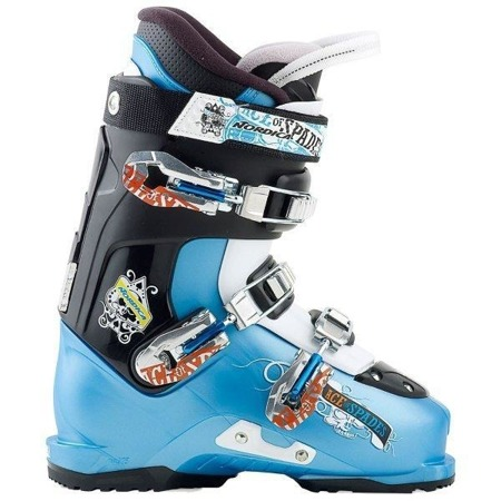 BUTY NORDICA 11/12 ACE OF SPADES