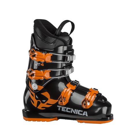 Buty narciarskie dla dzieci: dobrze dopasowane obuwie