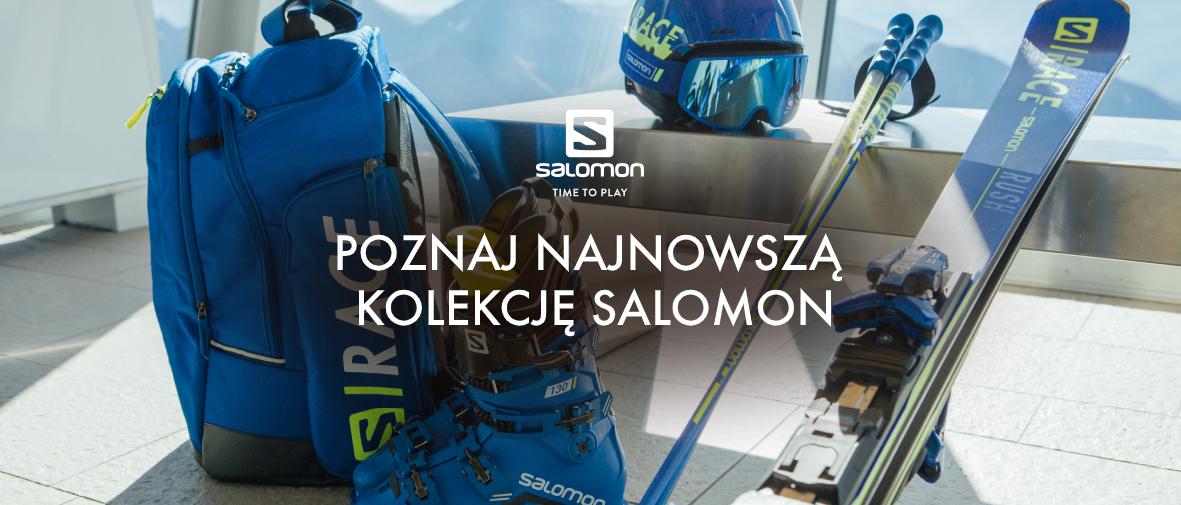 9ba96e4f7 Narty Kraków: sprzedaż i wynajem nart, serwis, centrum testowe