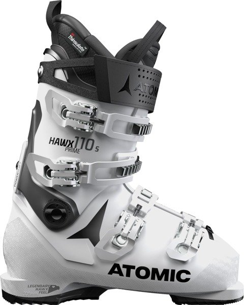 f43d549d2 BUTY NARCIARSKIE ATOMIC 18/19 HAWX PRIME 110 S White/Anthracite ...