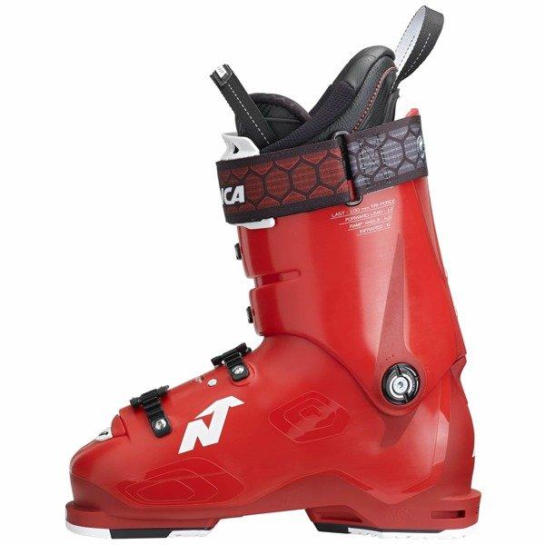 Modyfikacja cantingu w Butach narciarskich