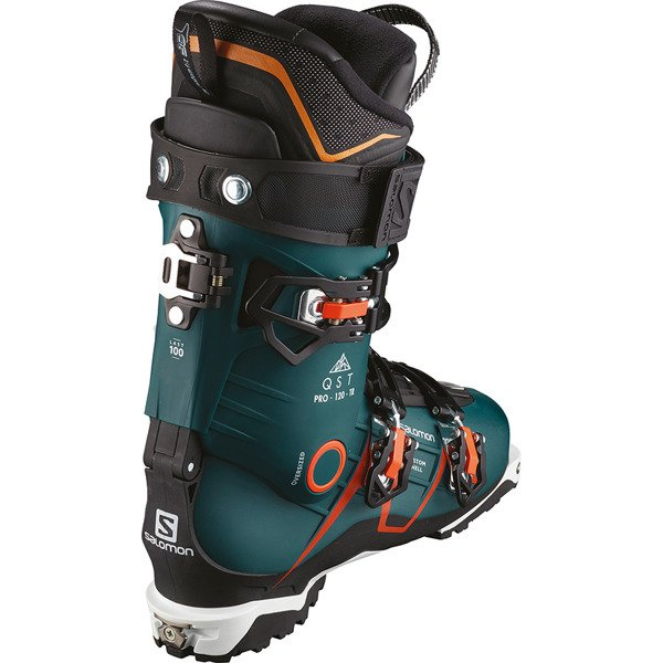 Buty narciarskie Salomon QST PRO 120 Sklep internetowy