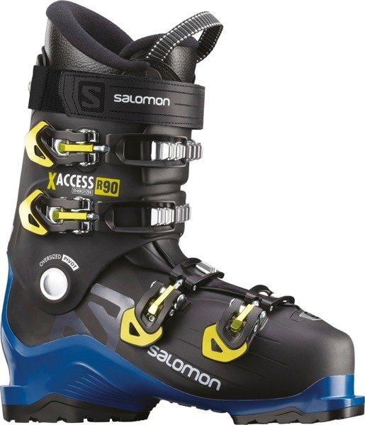 buty narciarskie salomon męskie rozmiar 30