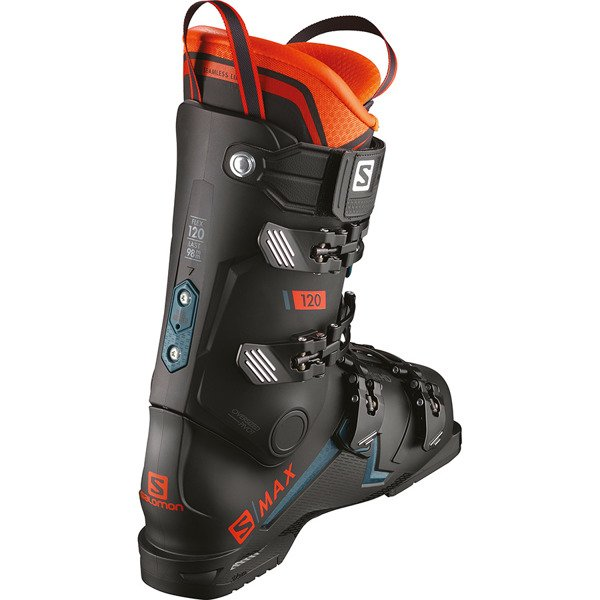 Salomon SMax 120 Ski Boots 2020