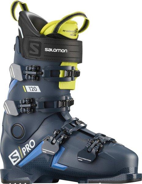 Salomon X Pro 120 (męskie) (model 20142015) | Porównanie