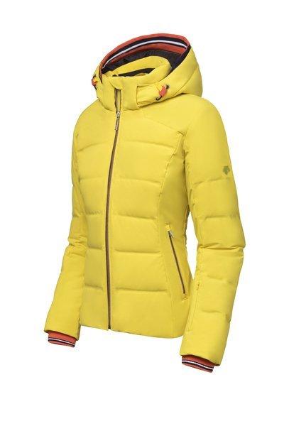 damska kurtka na narty