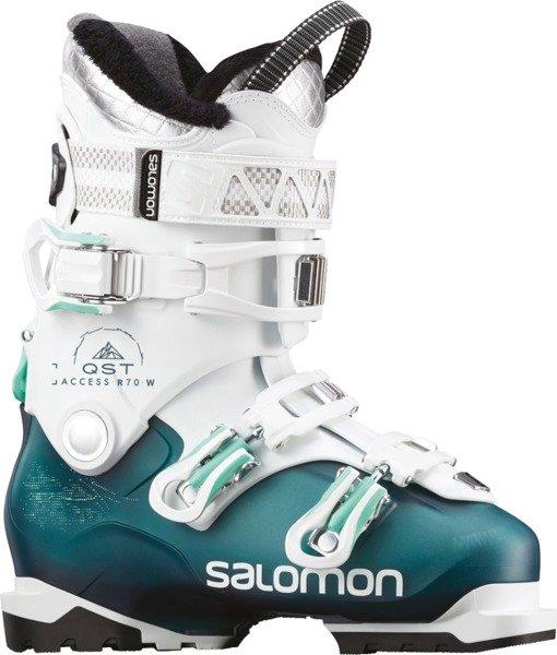 Buty narciarskie – Producent SALOMON