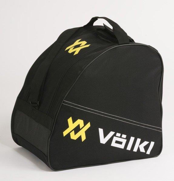 TORBA NA BUTY VOLKL CLASSIC BOOT BAG Black 2020