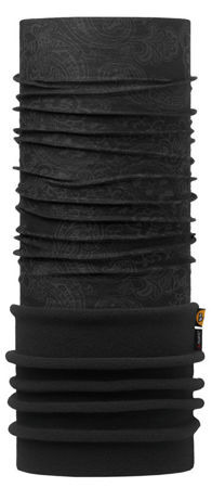 BUFF POLAR AFGAN Graphite/Black