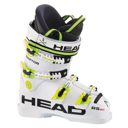 BUTY HEAD 15/16 RAPTOR 80 RS  WHITE