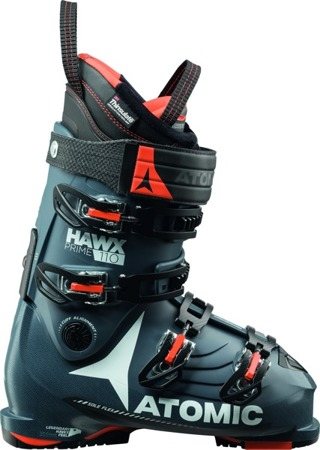 BUTY NARCIARSKIE ATOMIC 17/18 HAWX PRIME 110 Dark Blue/Black/Orange