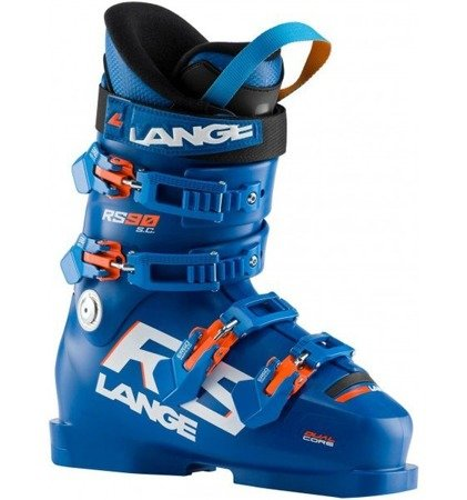 BUTY NARCIARSKIE LANGE RS 90 SHORT CUFF 2020