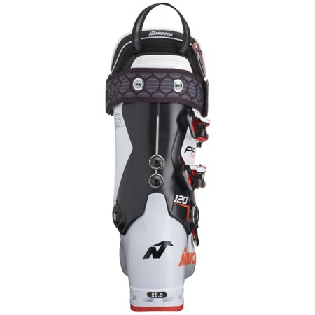 BUTY NARCIARSKIE NORDICA 18/19 PRO MACHINE 120 White/Black/Red