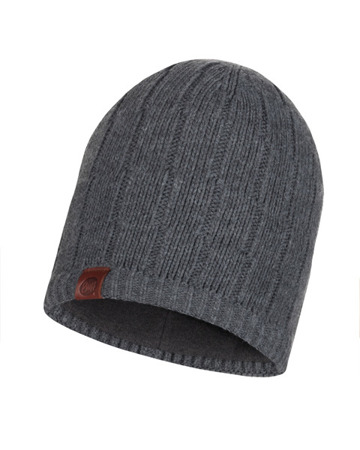 CZAPKA BUFF KNITTED & BAND POLAR HAT JEROEN GREY