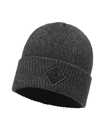 CZAPKA BUFF KNITTED HAT PAVEL GREY