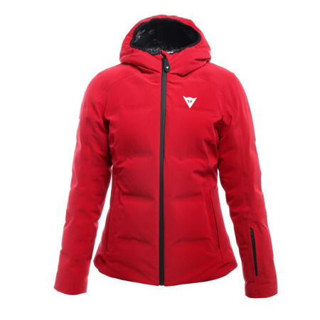 DAMSKA KURTKA DAINESE SKI DOWNJACKET LADY Chilli / Pepper