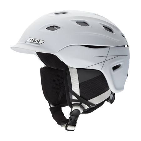 DAMSKI KASK SMITH 18/19 VANTAGE W White Matt