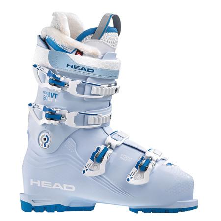 bdef3ea7 Buty narciarskie Head z opcją dopasowania do stylu jazdy