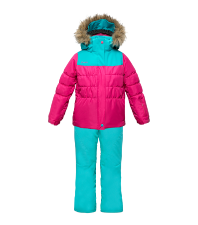 JUNIORSKA KURTKA PHENIX 18/19 MERCURY KIDS JACKET ES8H2OT92 Pk