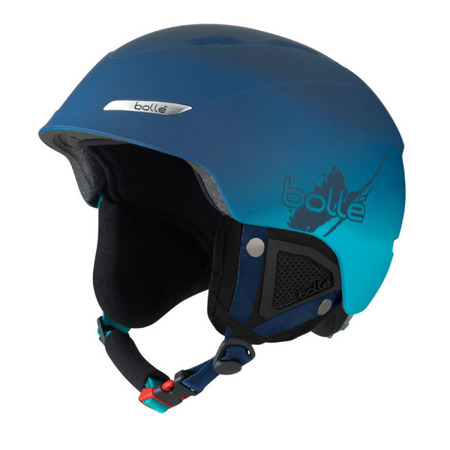 KASK BOLLE 16/17 B-YOND SOFT BLUE GRADIENT