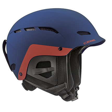 KASK JUNIORSKI CEBE 18/19 DUSK JR Matte Navy Red