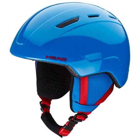 KASK JUNIORSKI HEAD 18/19 MOJO Blue