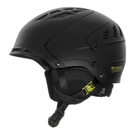 KASK K2 17/18 DIVERSION Black