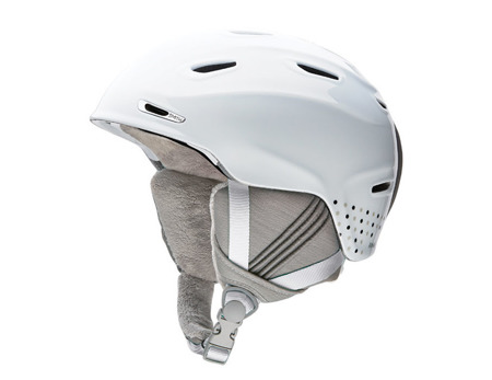 KASK SMITH 16/17 ARRIVAL White Dots
