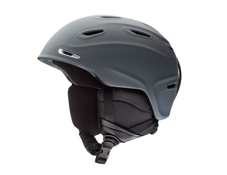 KASK SMITH 16/17 ASPECT Matte Charcoal