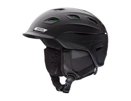 KASK SMITH 17/18 VANTAGE Matt Black