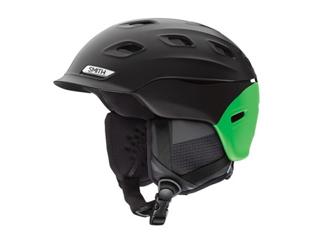 KASK SMITH 17/18 VANTAGE Matt Black Split