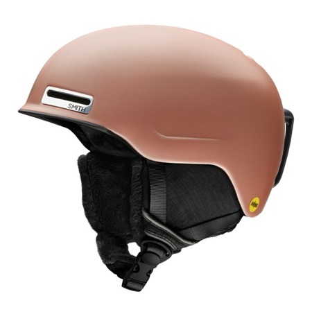 KASK SMITH 18/19 ALLURE Matte Champagne