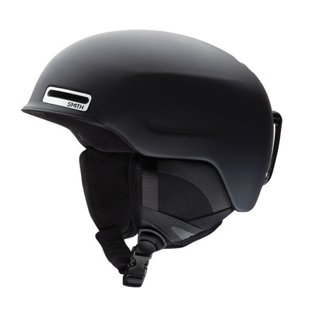 KASK SMITH 18/19 MAZE MIPS Matte Black