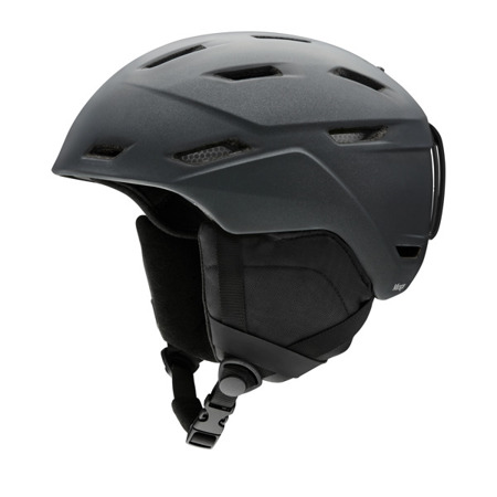 KASK SMITH 18/19 MIRAGE Matte Black Pearl