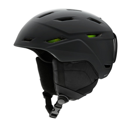 KASK SMITH 18/19 MISSION Matte Black