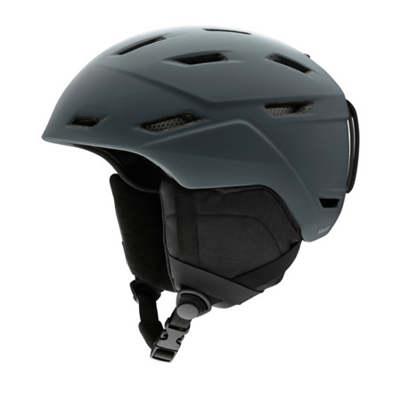 KASK SMITH 18/19 MISSION Matte Charcoal