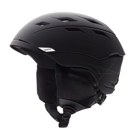 KASK SMITH 18/19 SEQUEL Matt Black