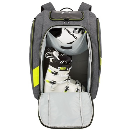 PLECAK NARCIARSKI HEAD 18/19 REBELS RACING BACKPACK Small