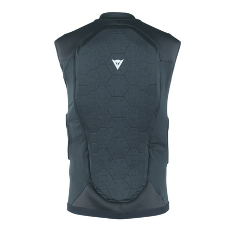 PROTEKTOR JUNIORSKI DAINESE FLEXAGON WAISTCOAT KID Black