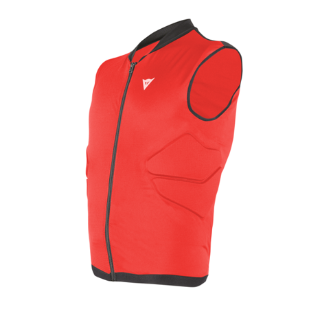 PROTEKTOR JUNIORSKI DAINESE FLEXAGON WAISTCOAT KID Black / Red