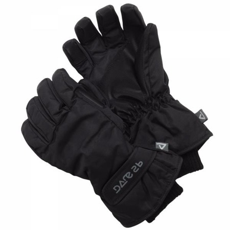 RĘKAWICE DARE2B PAEWAY GLOVE BLACK JR