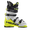 BUTY NARCIARSKIE HEAD 17/18 VECTOR EVO ST 110 White - Yellow