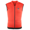 PROTEKTOR JUNIORSKI DAINESE SCARABEO FLEX LITE Red / Black